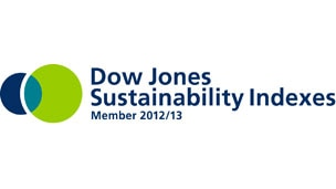 Sustainability leader