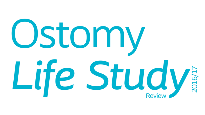 Ostomy Life Study Review 16/17