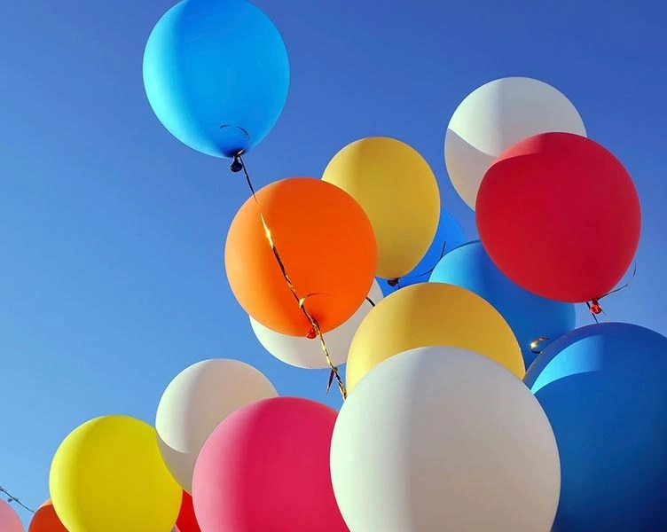 What is ballooning?