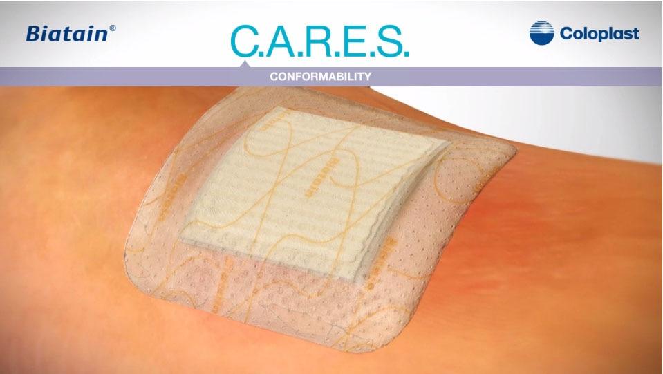 Biatain Cares