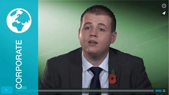 How does Coloplast support your career aspirations